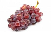 grappolo uva biologica