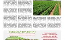 Biodiversità e Agricoltura Biologica