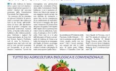 Contattaci consulenze agricoltura biologica